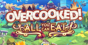 PS5 Overcooked All you can eat Bundle
